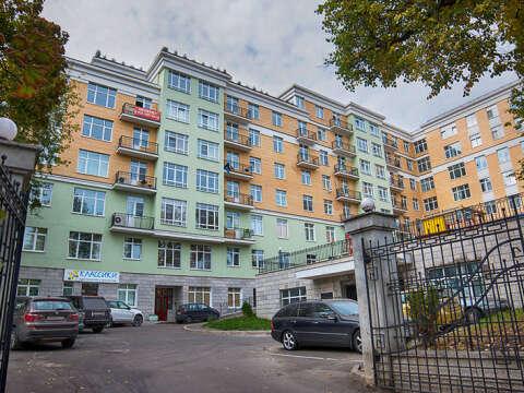 ЖК Дом на Дворянской